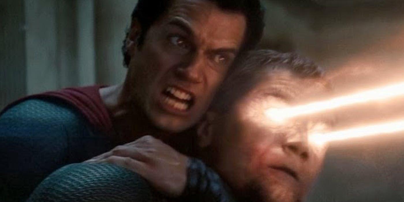 Man of Steel : l'un des scénaristes dévoile une fin alternative