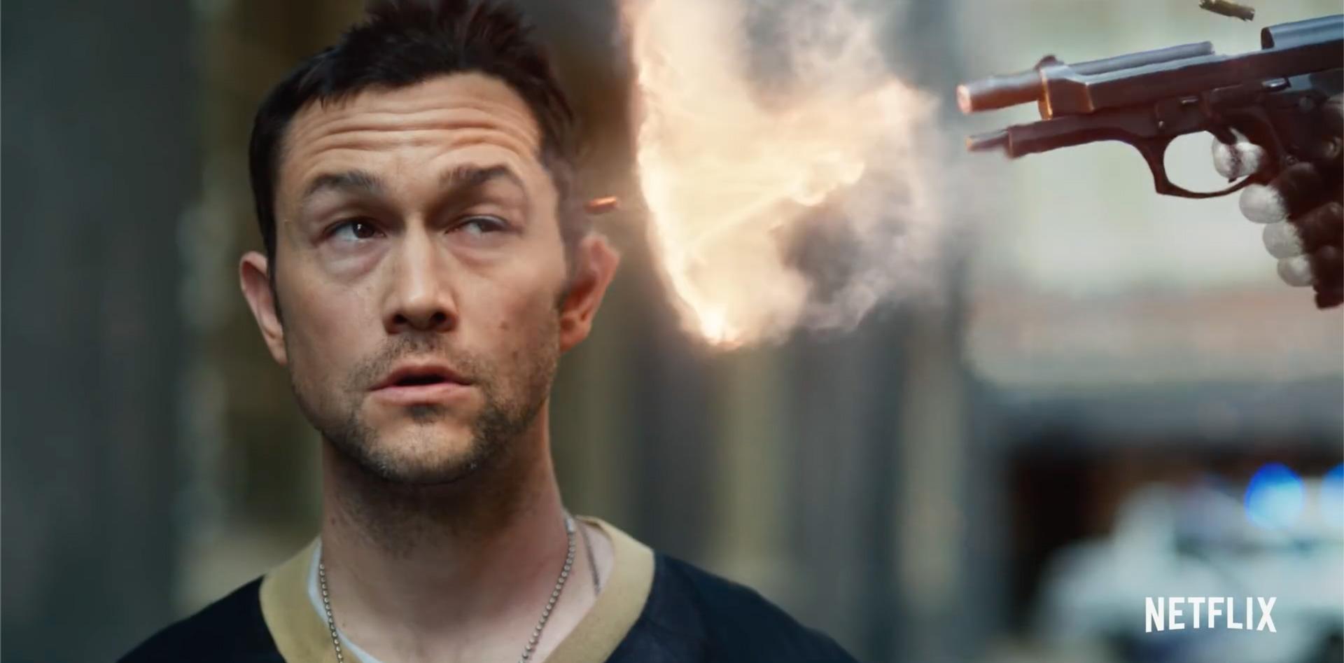 Project Power : Netflix dévoile un extrait explosif avec Joseph Gordon-Levitt