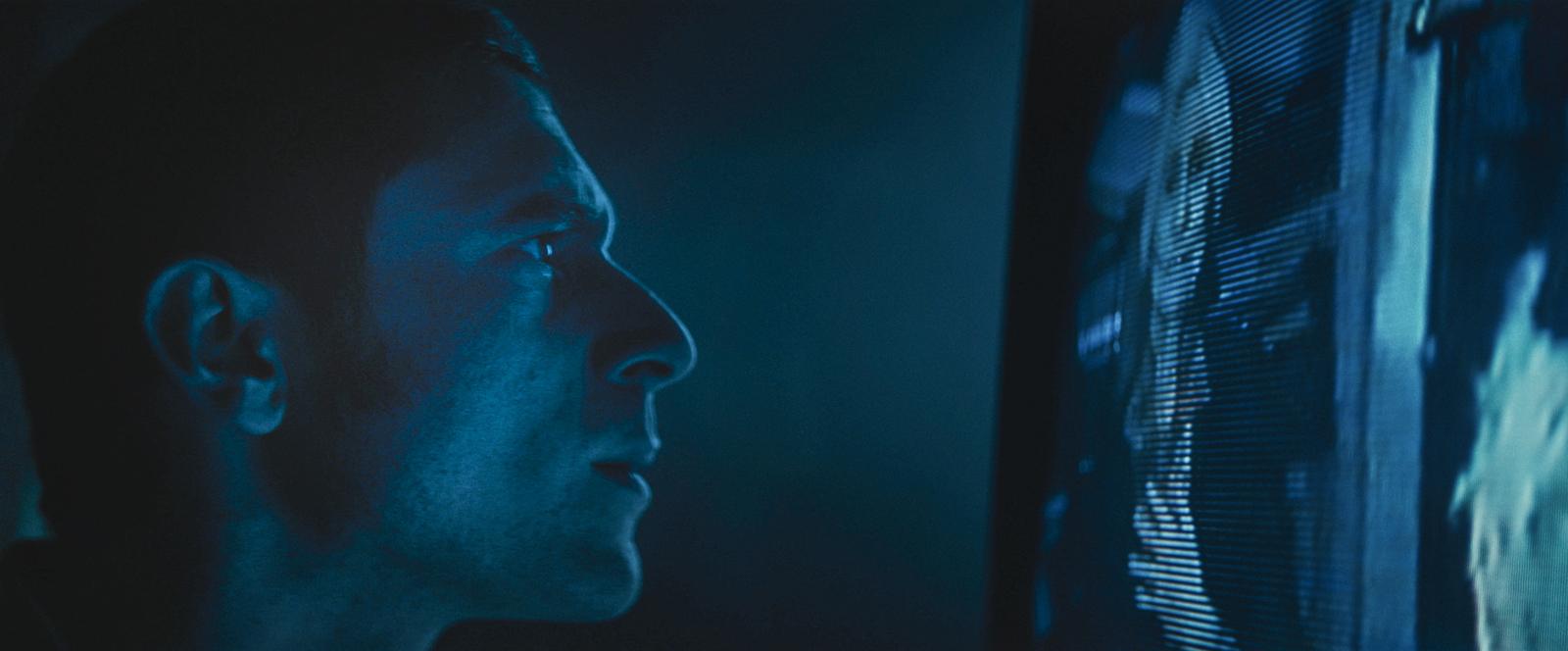Critique / Avis film The Vigil : un premier film parfaitement maîtrisé et terrifiant