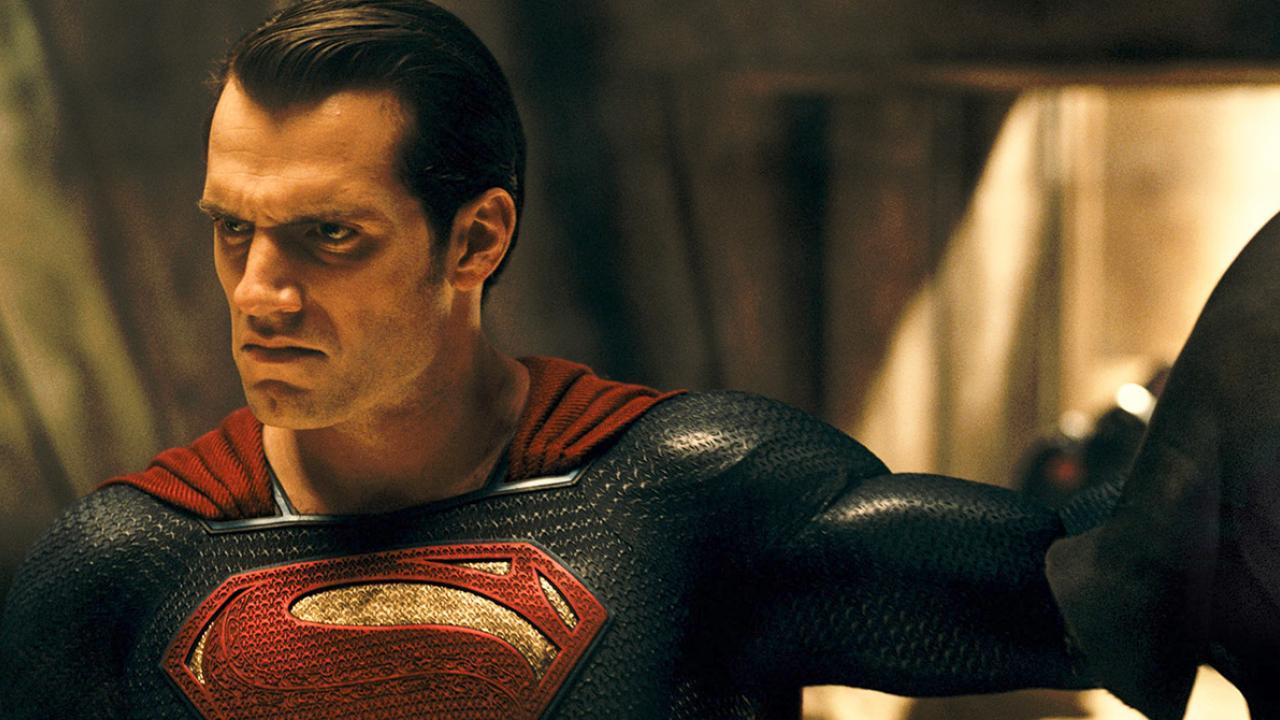 Zack Snyder promet un Superman inédit dans la Snyder's cut de Justice League