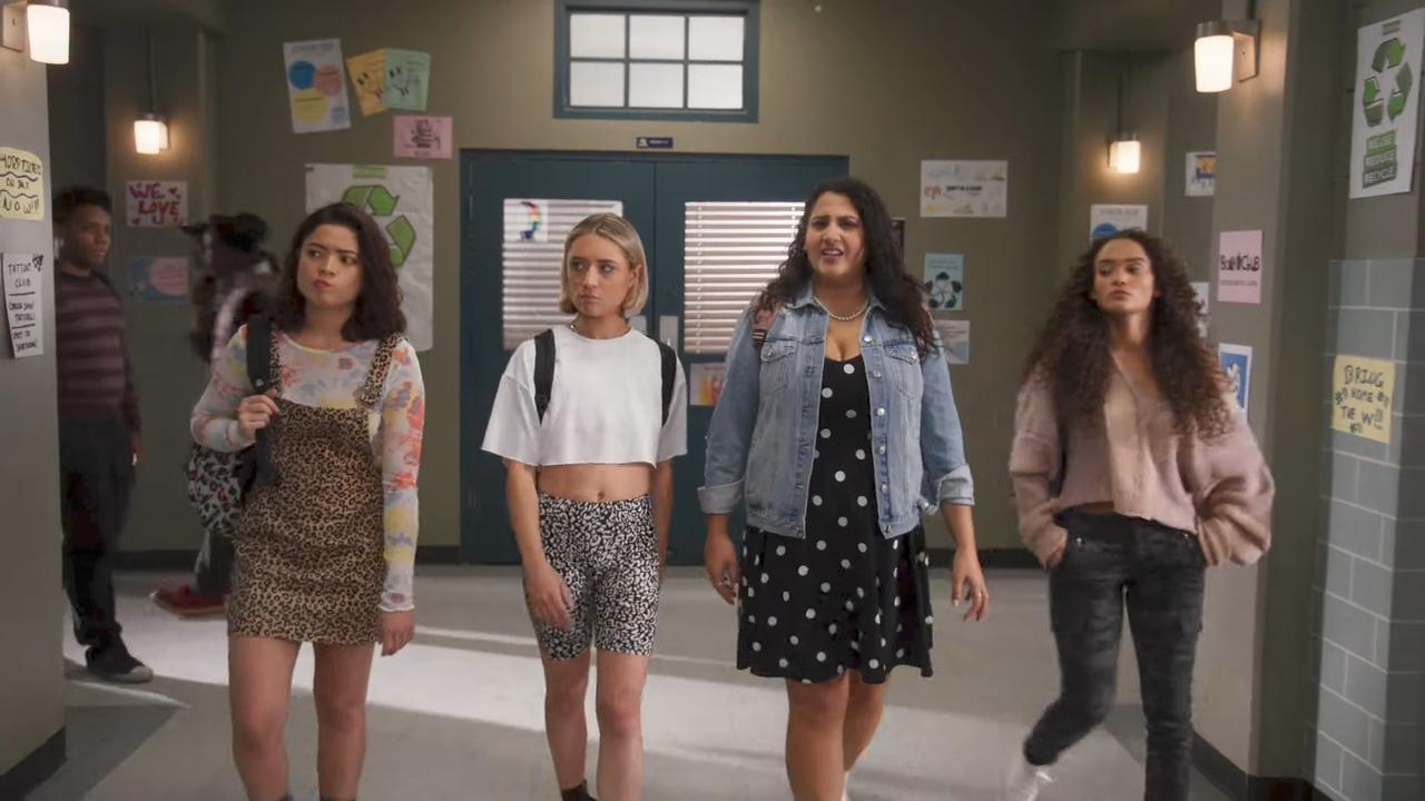 American Pie 9 : les filles prennent la main dans le trailer