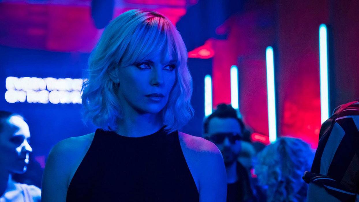 Atomic Blonde sur Netflix : retour sur l'entraînement impressionnant de Charlize Theron