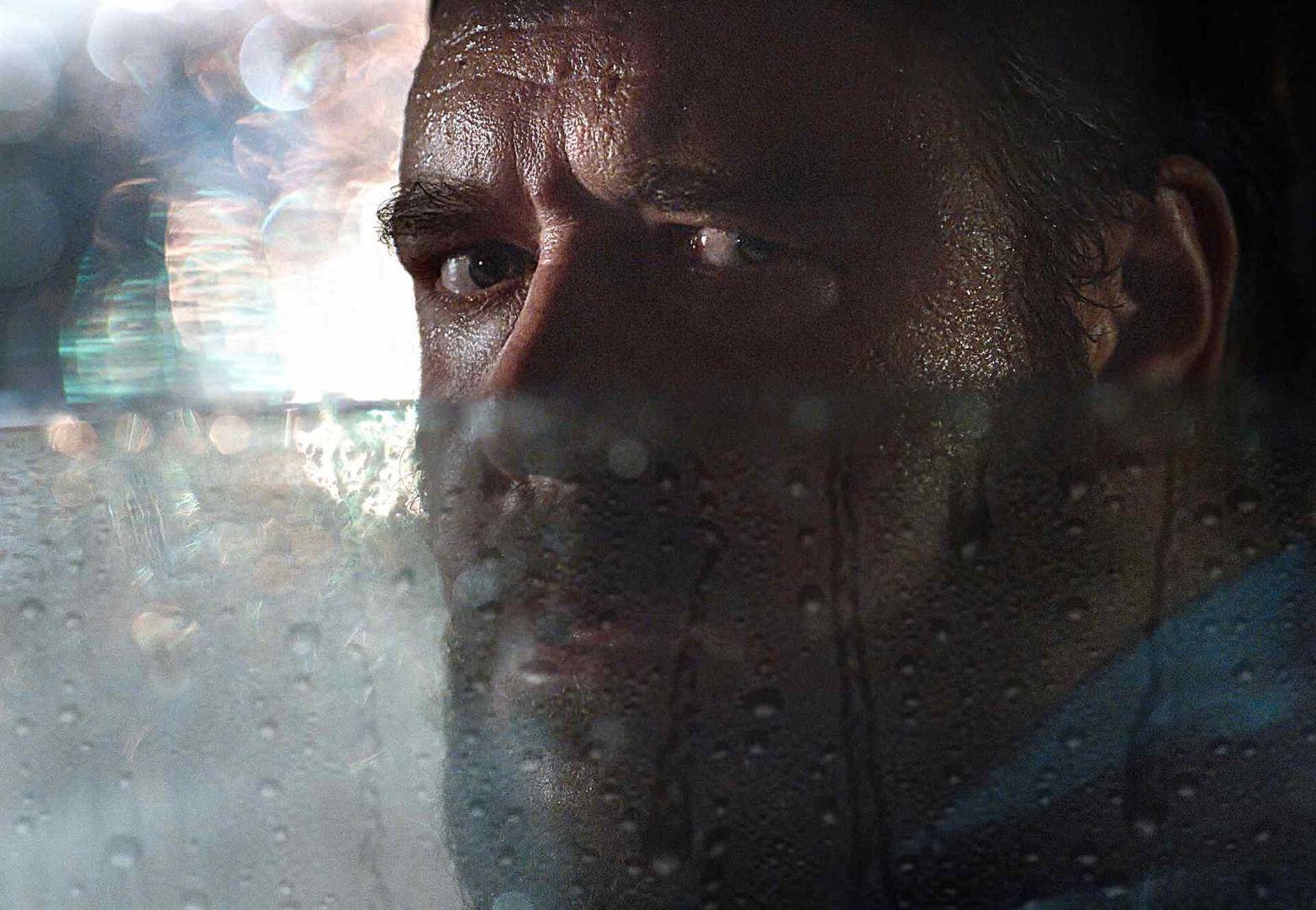Critique / Avis film Enragé : Russel Crowe va vous faire passer un sale quart d'heure