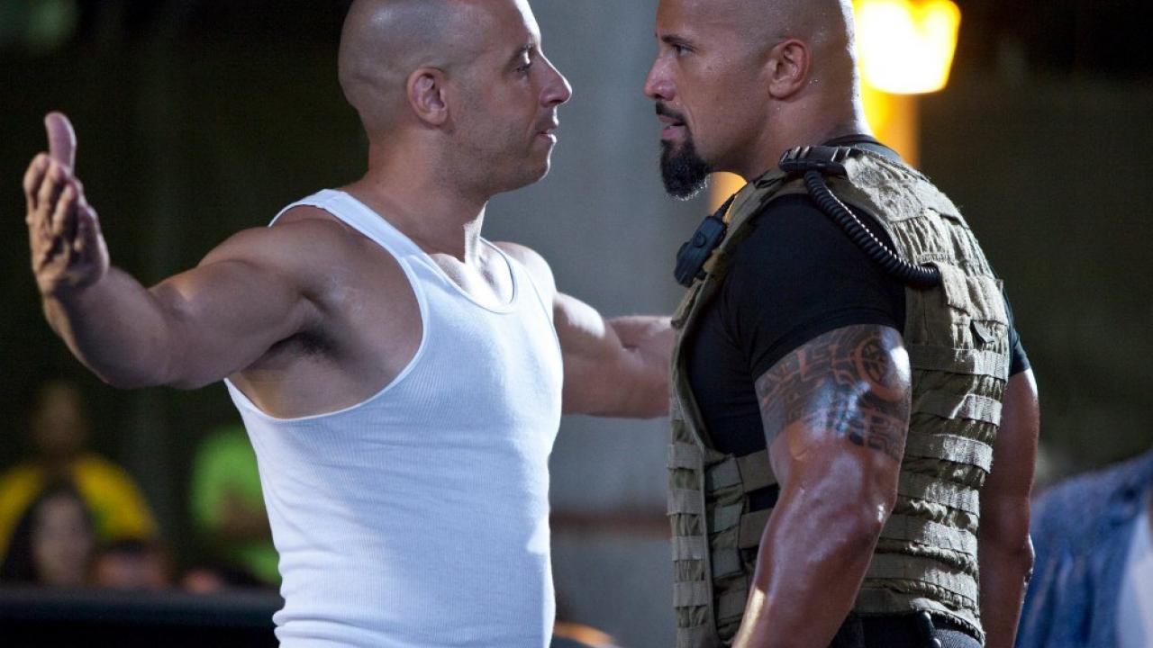 Dwayne Johnson et Jason Statham de retour pour Fast and Furious 10 et 11 ?