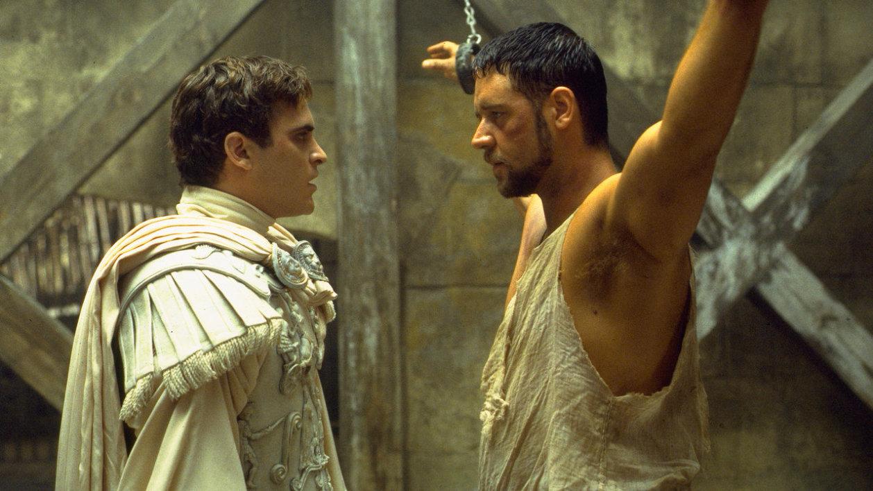 Gladiator 2 : Russell Crowe dévoile comment Maximus devait revenir dans la suite