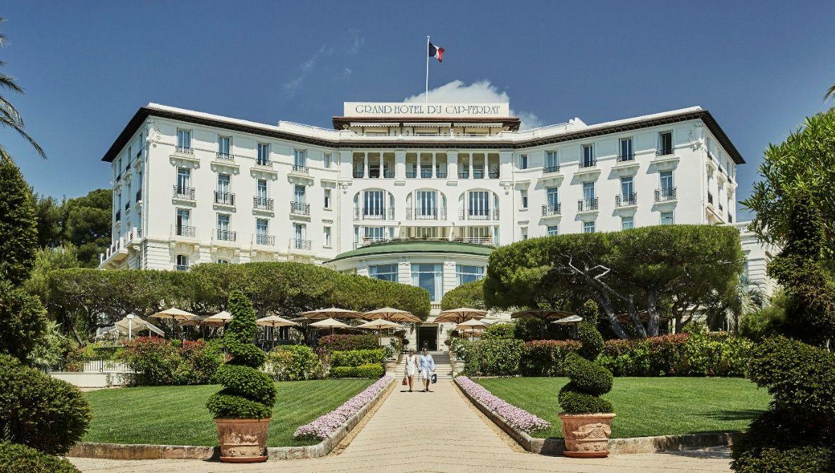Grand Hotel Staffel 5 Episodenguide