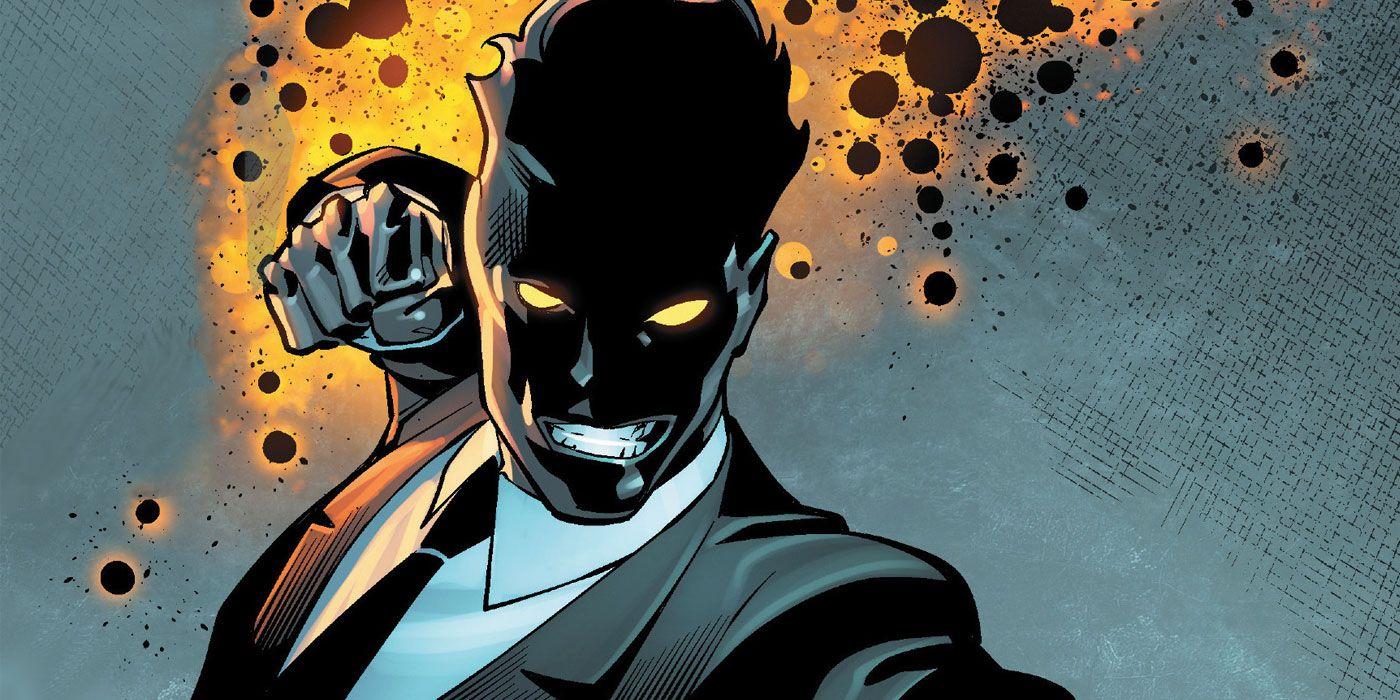 Gros Plan - Les Nouveaux Mutants : guide complet des personnages