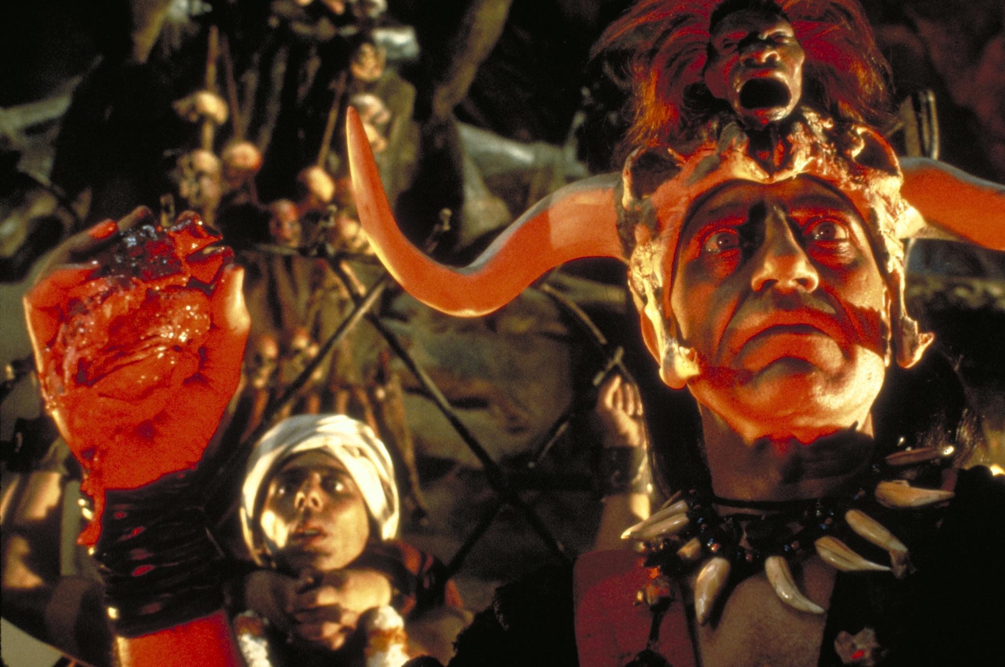 Indiana Jones et le temple maudit mercredi 2 septembre sur M6 : le film qui a fait naître le PG-13
