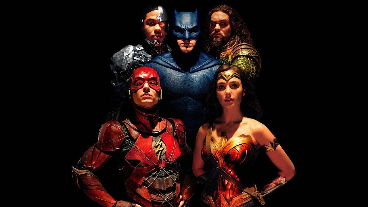Justice League Snyder Cut : première image du nouveau Steppenwolf - CinéSéries