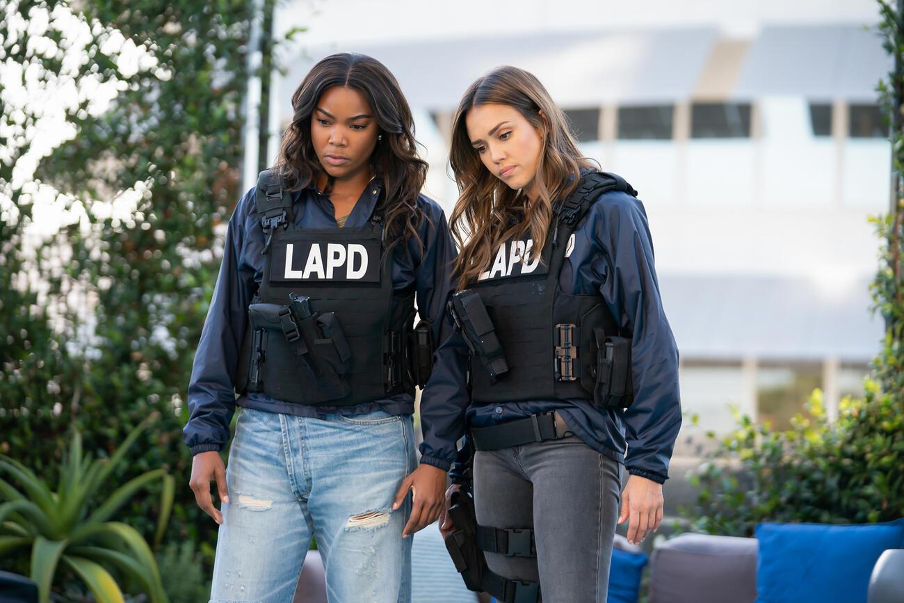 L.A.'s Finest : un trailer pour la saison 2