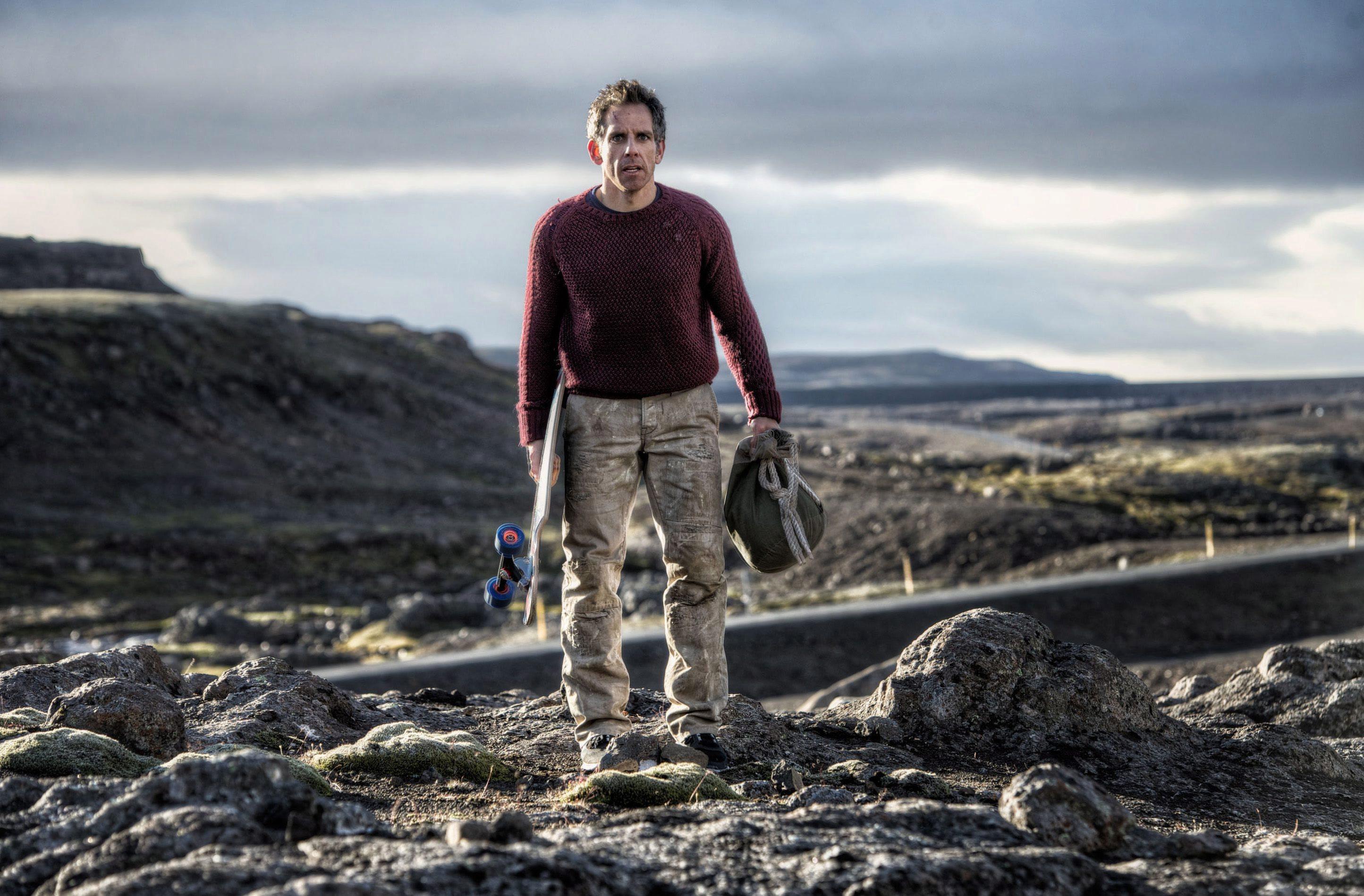La Vie rêvée de Walter Mitty : Pourquoi Ben Stiller a-t-il choisi l'Islande comme lieu de libération pour son héros ?