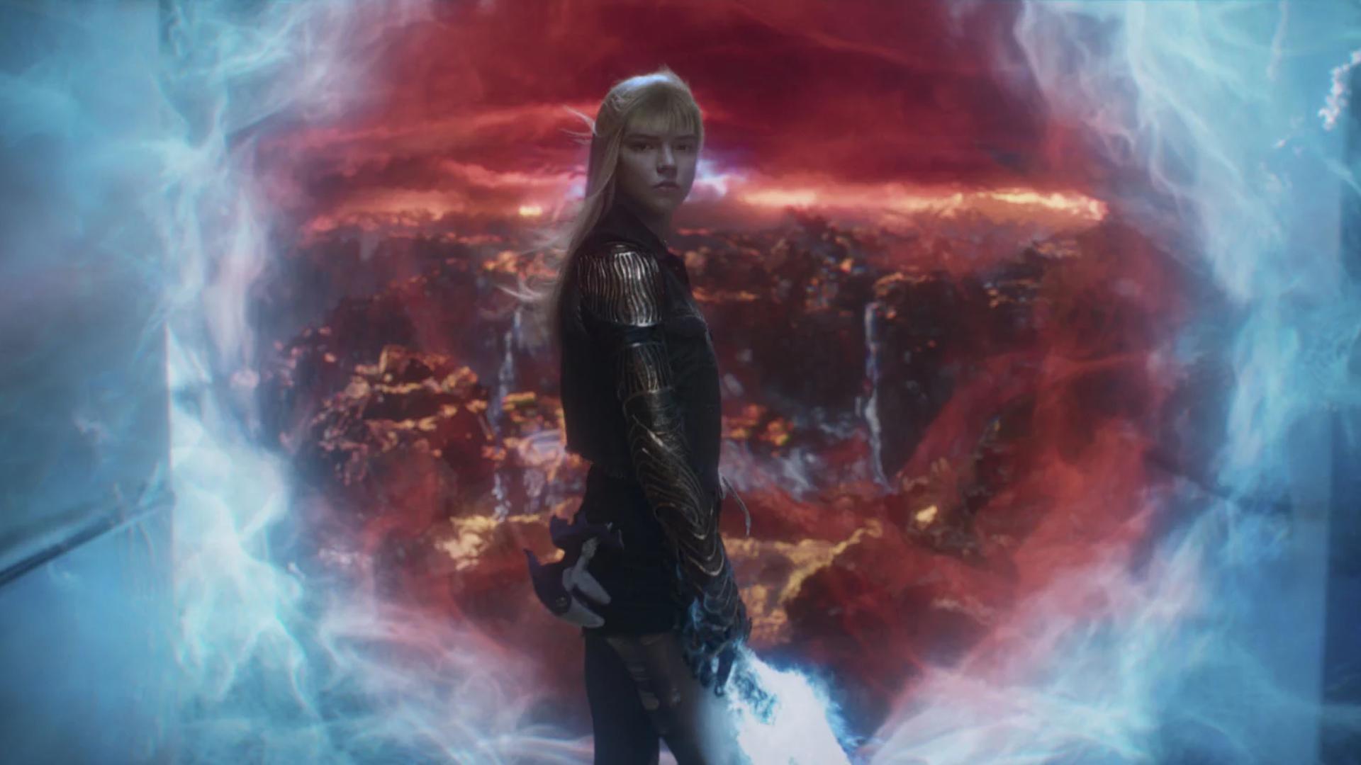 Les Nouveaux mutants : les terrifiants traumas des super-héros
