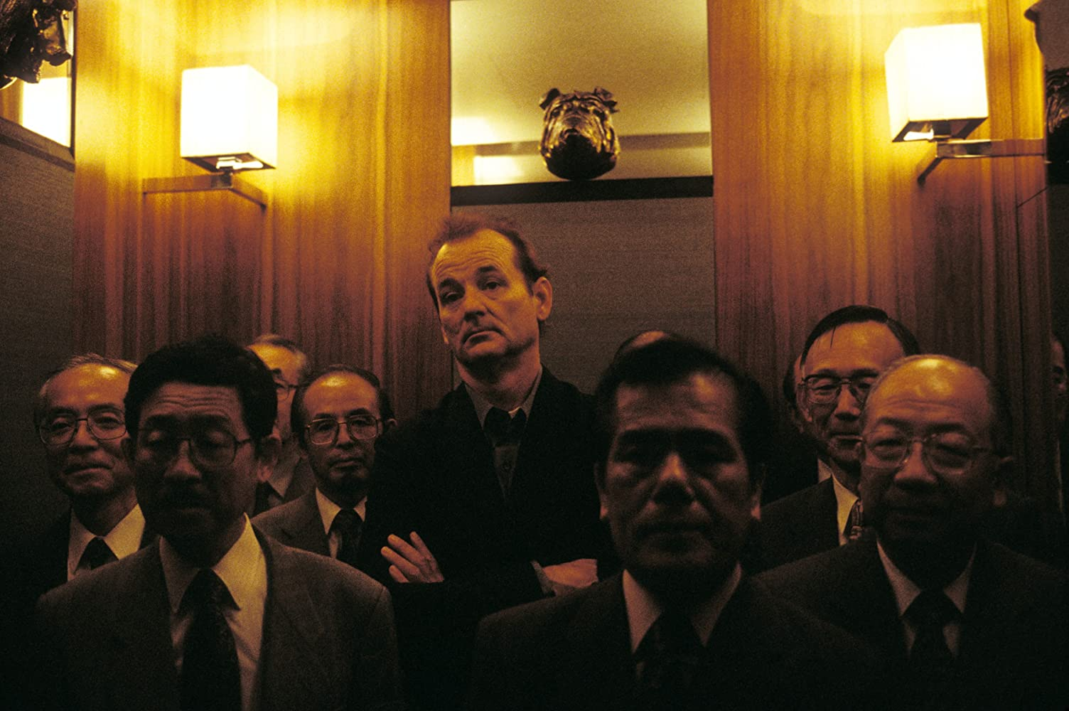Lost in Translation : pourquoi Sofia Coppola a voulu tourner au Japon