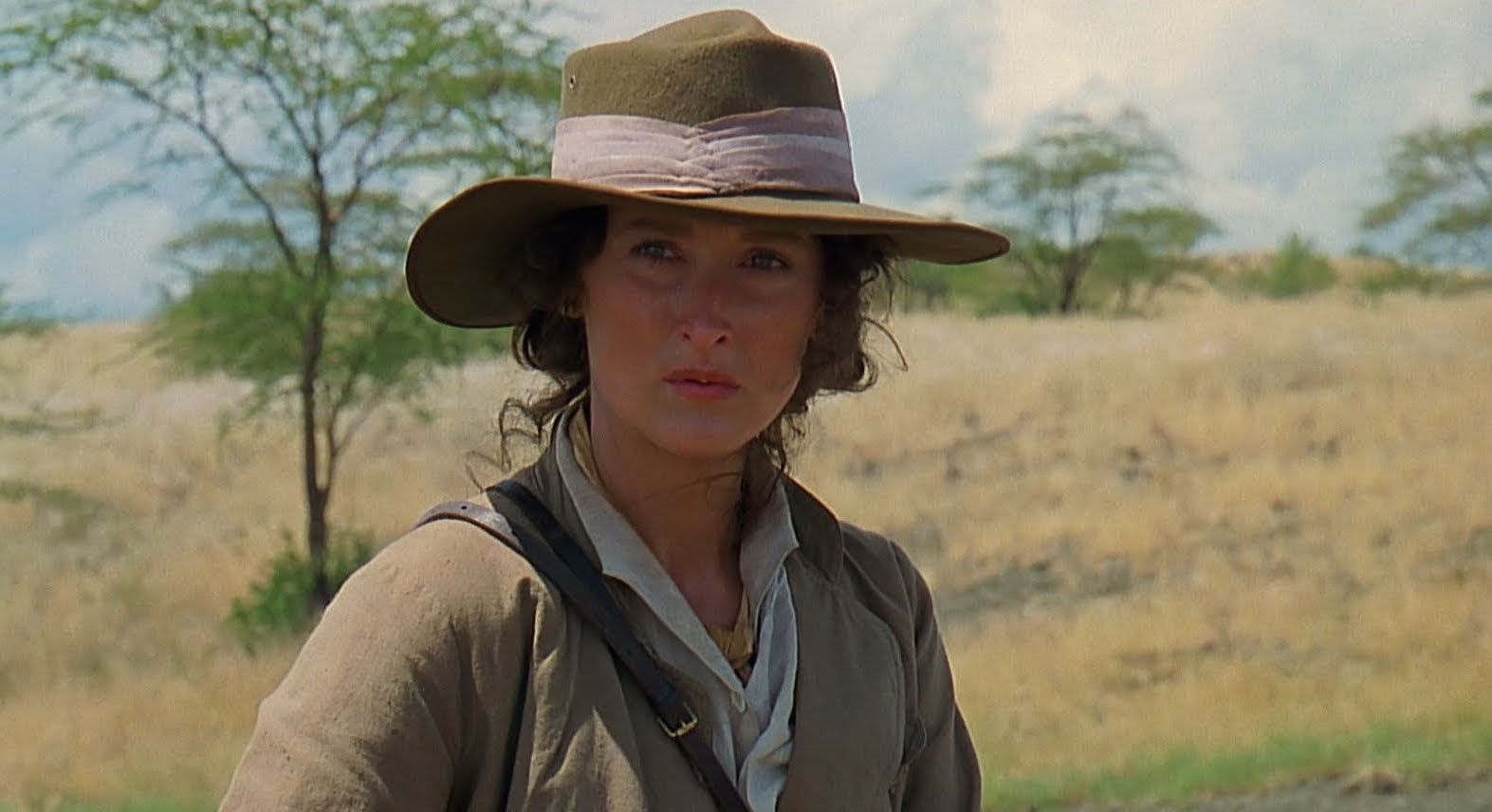 Out of Africa Meryl Streep