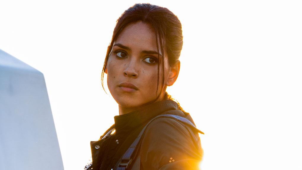 Prequel Rogue One : une actrice de 6 Undergrounds dans la série Star Wars