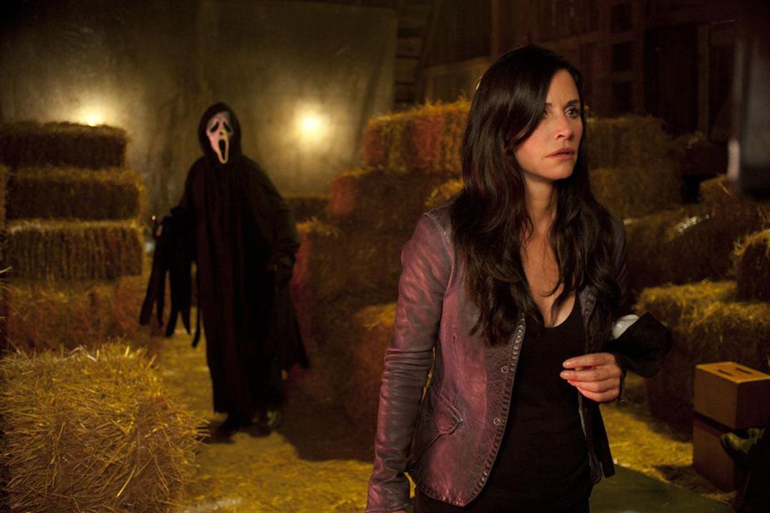 Scream 5 : une actrice phare de la saga revient