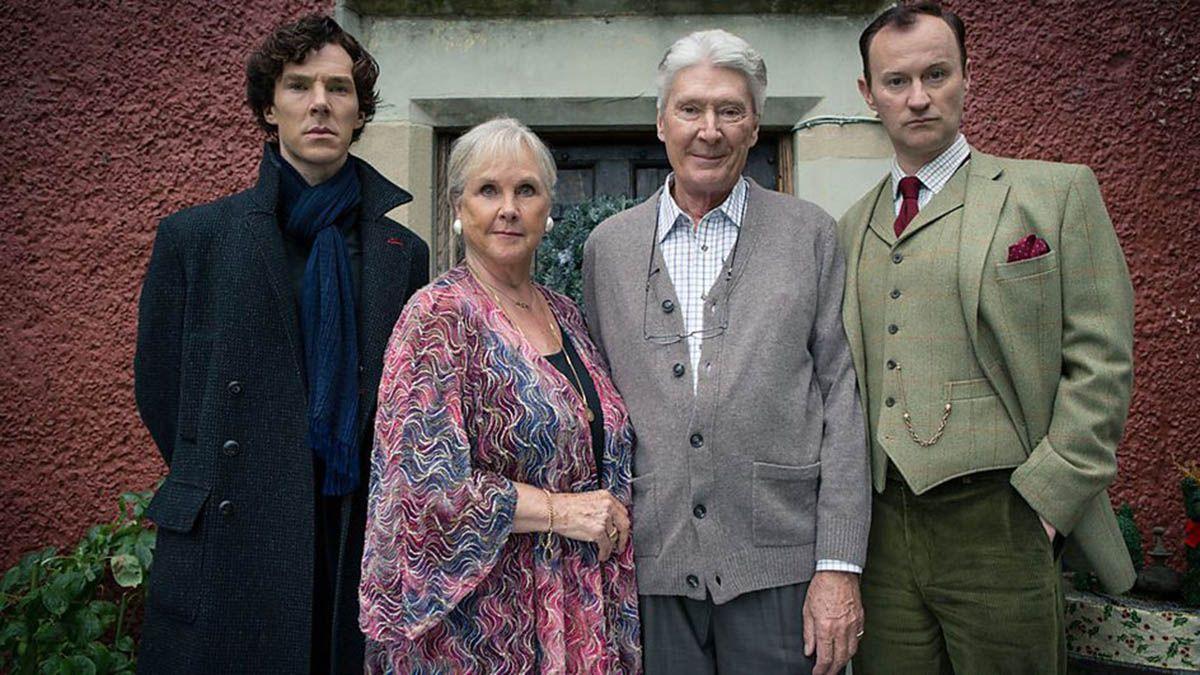 Secrets de séries : cinq secrets sur Sherlock