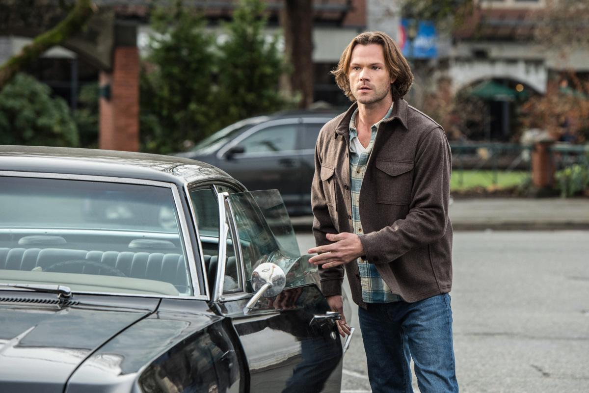 Supernatural finira le 19 novembre
