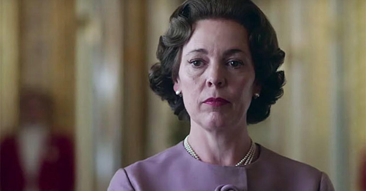 The Crown saison 4 : un trailer et une date de lancement dévoilés