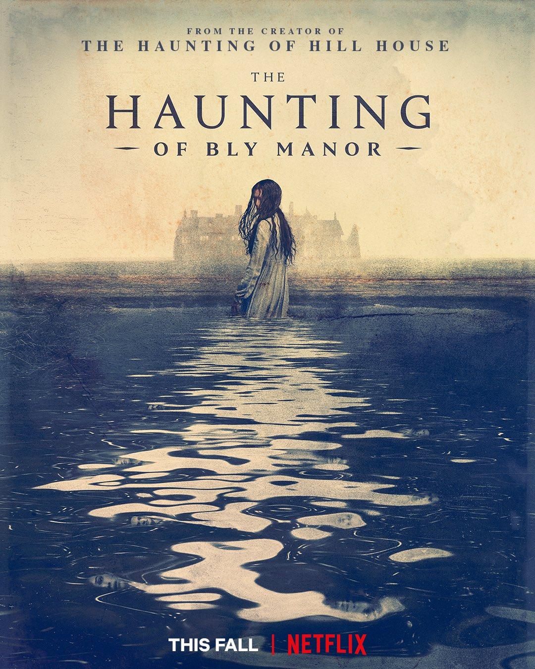The Haunting of Bly Manor : Netflix dévoile les premières images