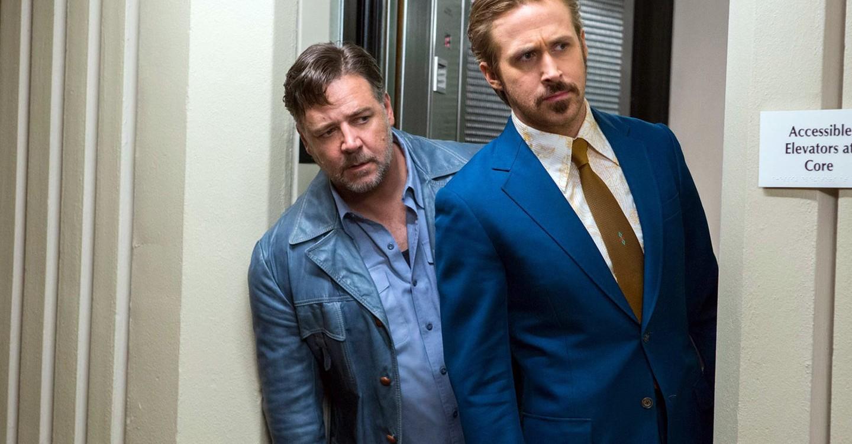 Top 5 des meilleurs rôles de Russell Crowe
