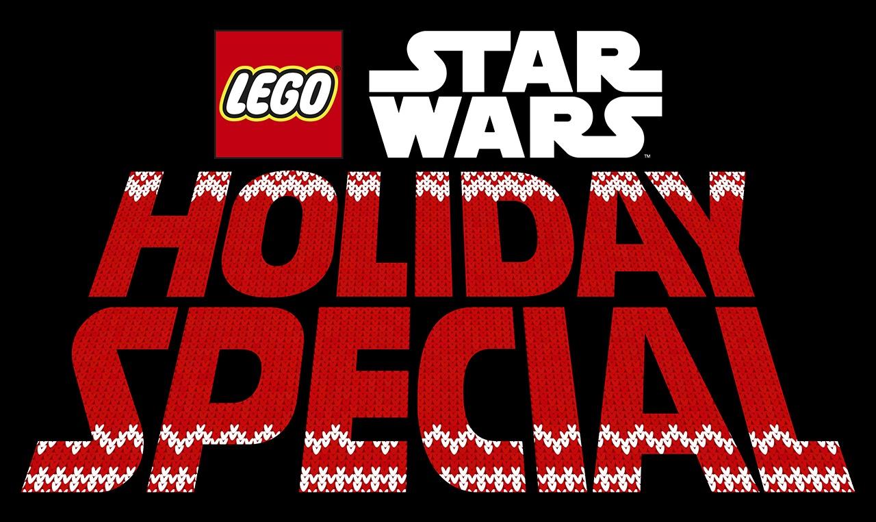 Un Star Wars Holiday Special en version Lego arrive sur Disney+