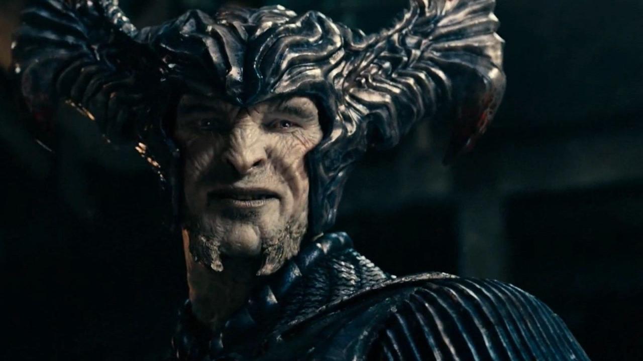 Zack Snyder's Justice League : le nouveau teaser qui met la pression