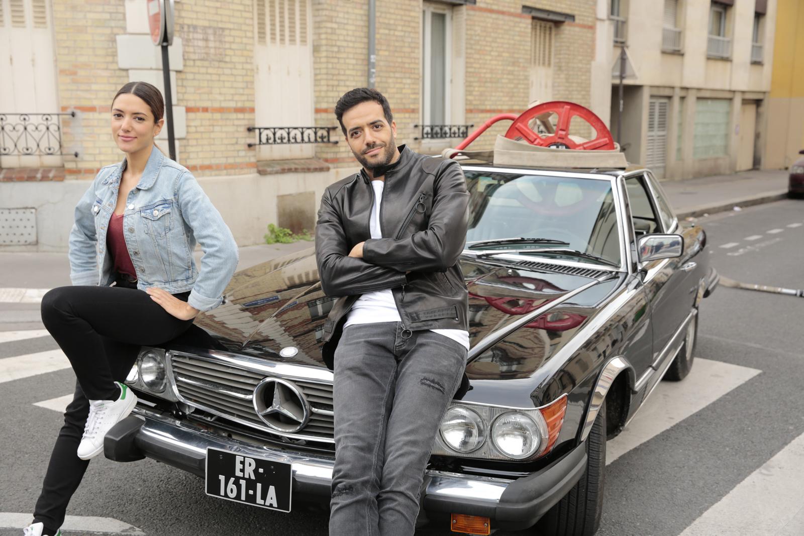 30 Jours max : nouvelle bande-annonce pour la comédie de Tarek Boudali