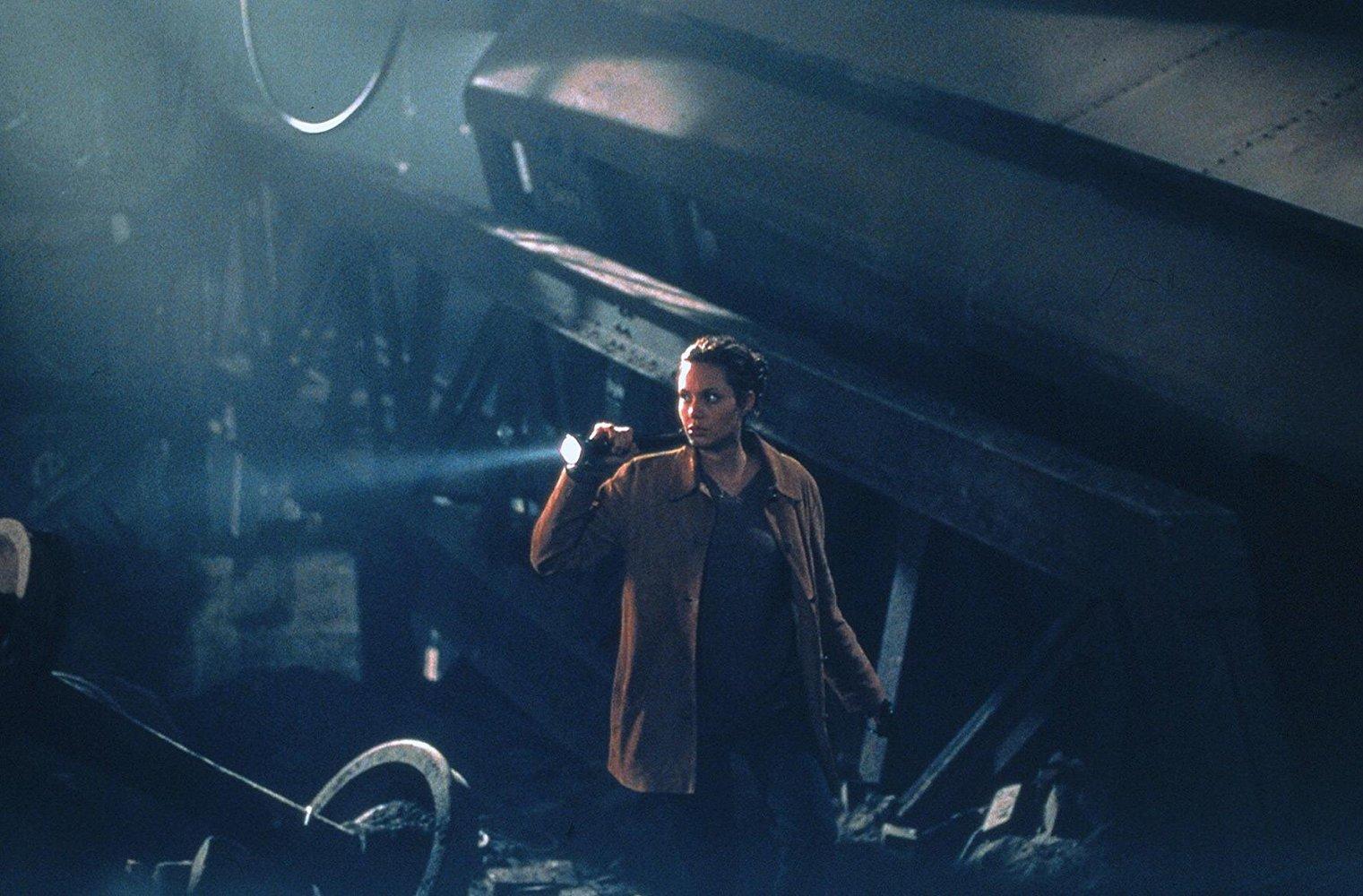 Bone Collector : la technique du réalisateur Phillip Noyce pour brouiller les pistes autour de l'identité du tueur dans le thriller.