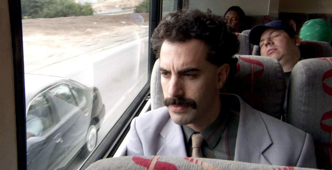 Borat : une suite est déjà prête