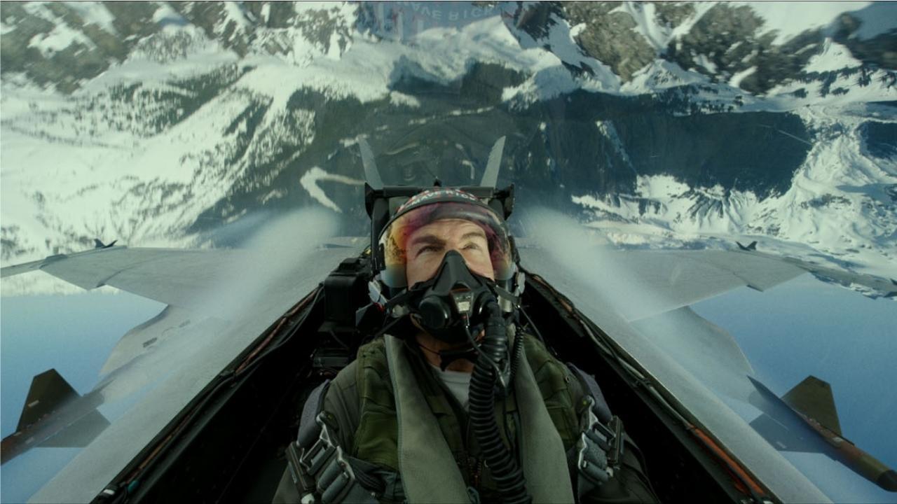 C'est maintenant officiel : Tom Cruise ira dans l'espace en 2021
