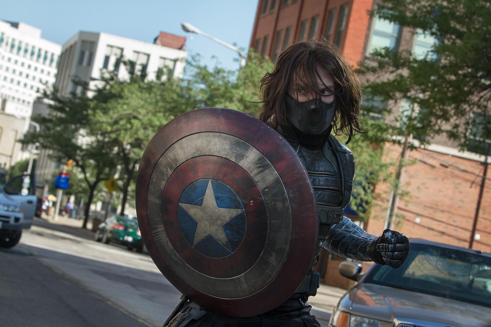 Captain America le soldat de l'hiver jeudi 10 septembre sur TMC : découvrez qui devait être le méchant principal
