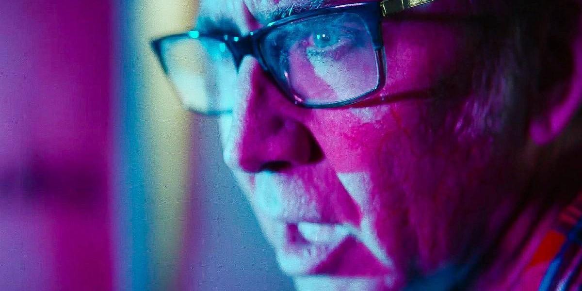 Couleur de l'espace extra-atmosphérique sur Amazon Prime Video: Quel est ce film fantastique avec Nicolas Cage?