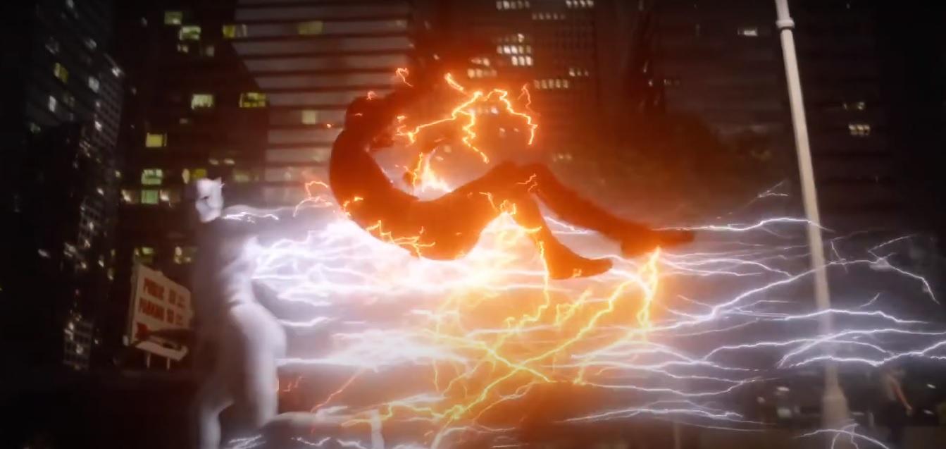 Flash Godspeed