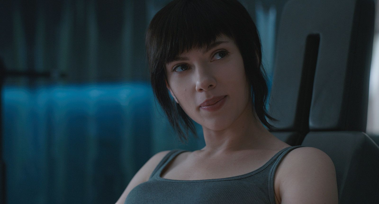 Ghost in the Shell sur Amazon Prime Video : Scarlett Johansson au cœur d'une polémique sur le white whashing