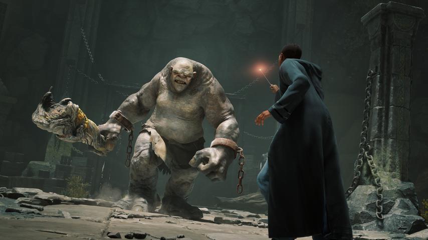 Harry Potter: The Warner dévoile son nouveau jeu et ça va plaire aux -anit