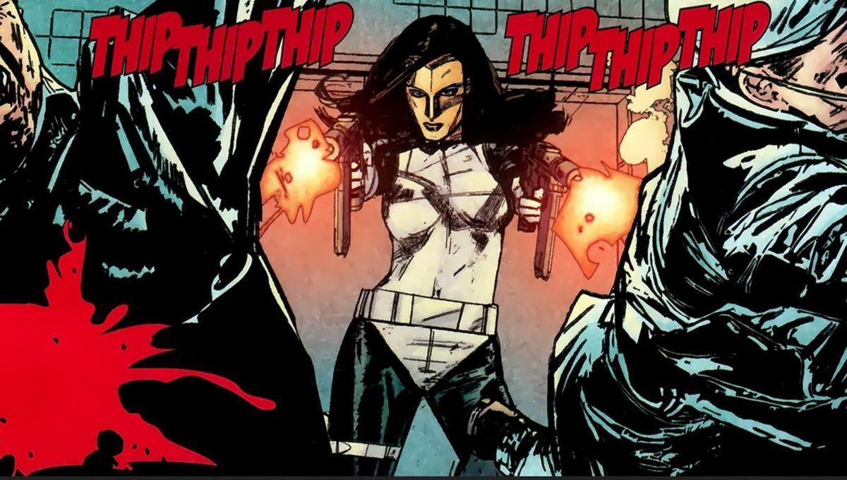 Hawkeye : la série Marvel aurait-elle trouvé sa méchante ?
