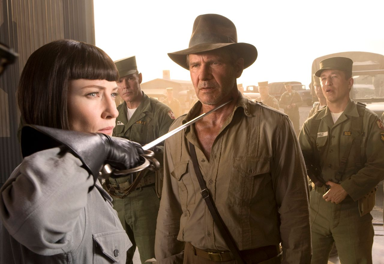 Indiana Jones et le Royaume du crâne de cristal : Pourquoi M. Night Shyamalan a abandonné le projet après avoir été approché pour le script ?