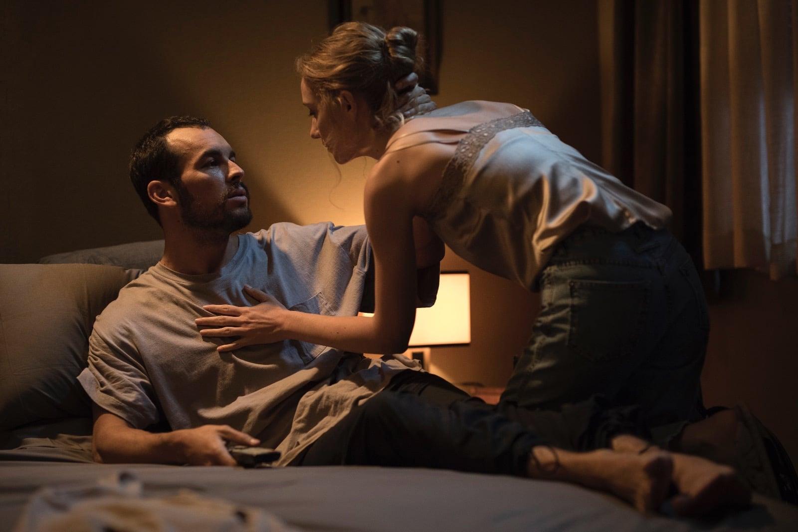Irrémédiable : Faut-il voir ce nouveau thriller espagnol avec Mario Casas, disponible sur Netflix ?