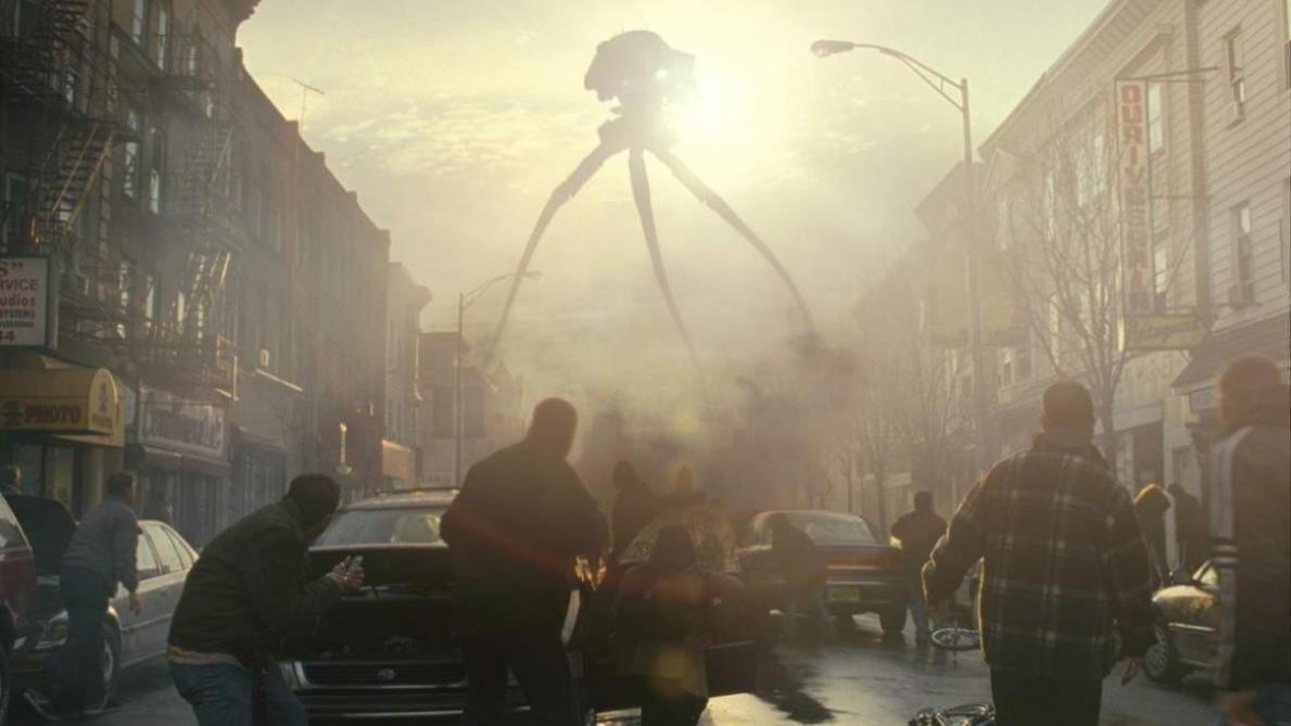 La Guerre des mondes dimanche sur 6Ter : comment Steven Spielberg a modernisé le roman d'H.G Wells