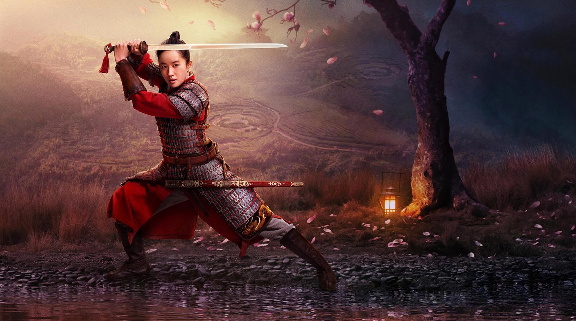 Mulan dépasse Tenet dans ses résultats financiers