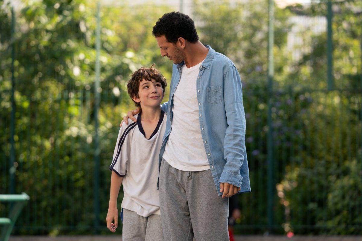 critique / avis film Parents d'élèves