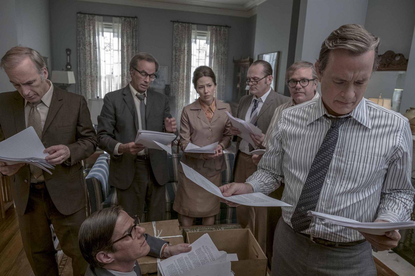 Pentagon Papers : retour sur le geste héroïque qui a entraîné les révélations journalistiques nécessaires évoquées dans le film.