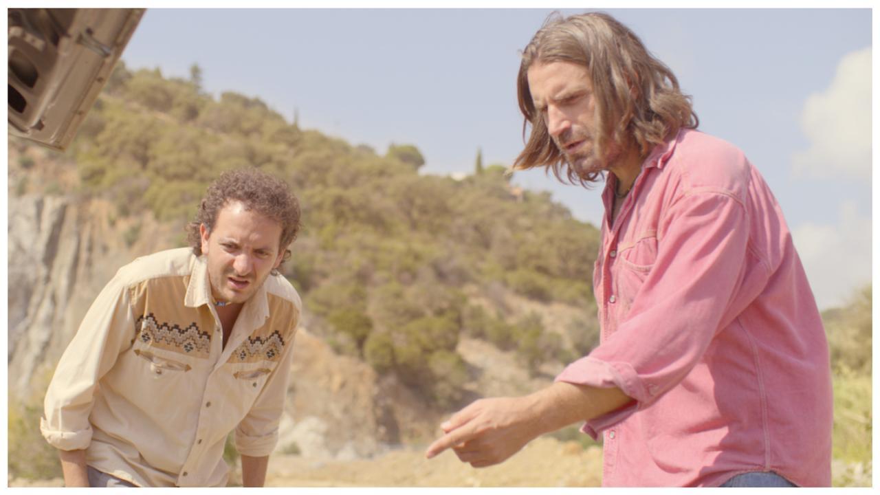 Quentin Dupieux travaille déjà sur un nouveau film avec Alain Chabat