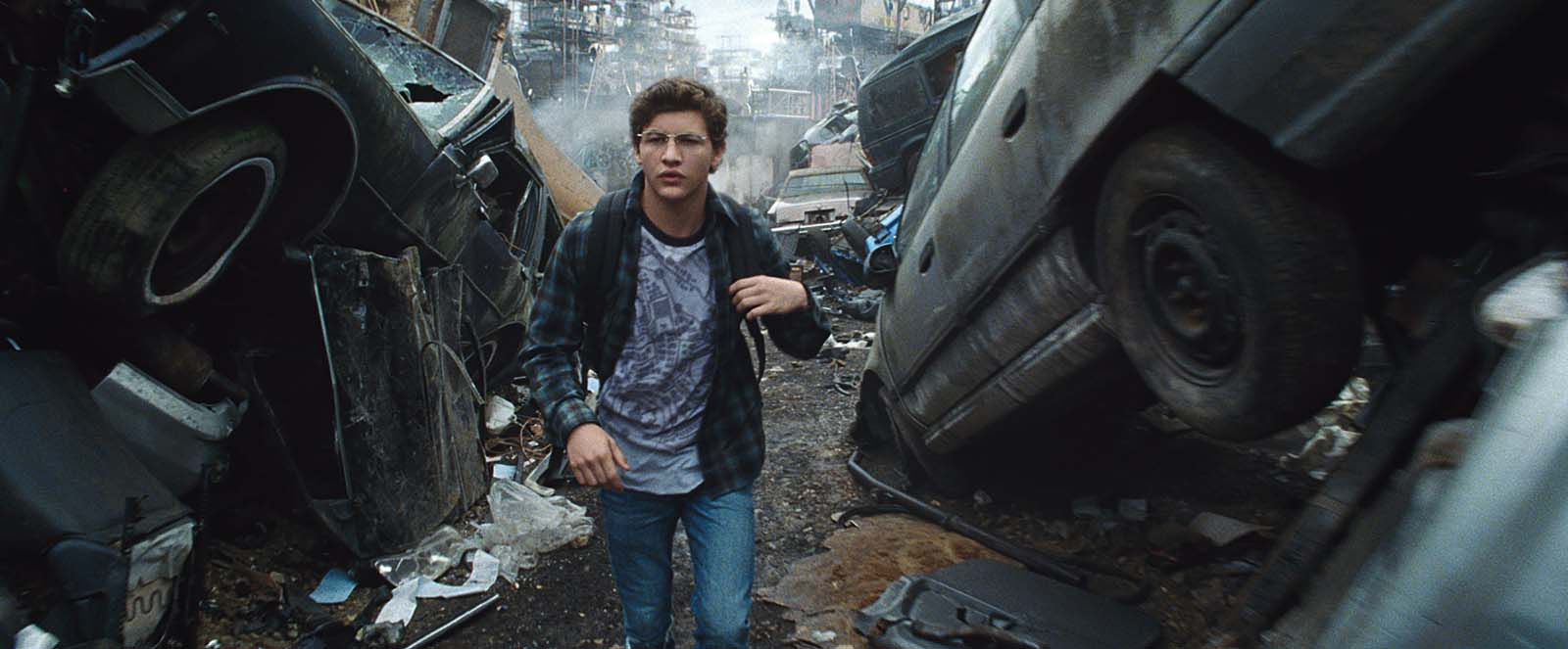 Ready Player One : Tye Sheridan veut une suite