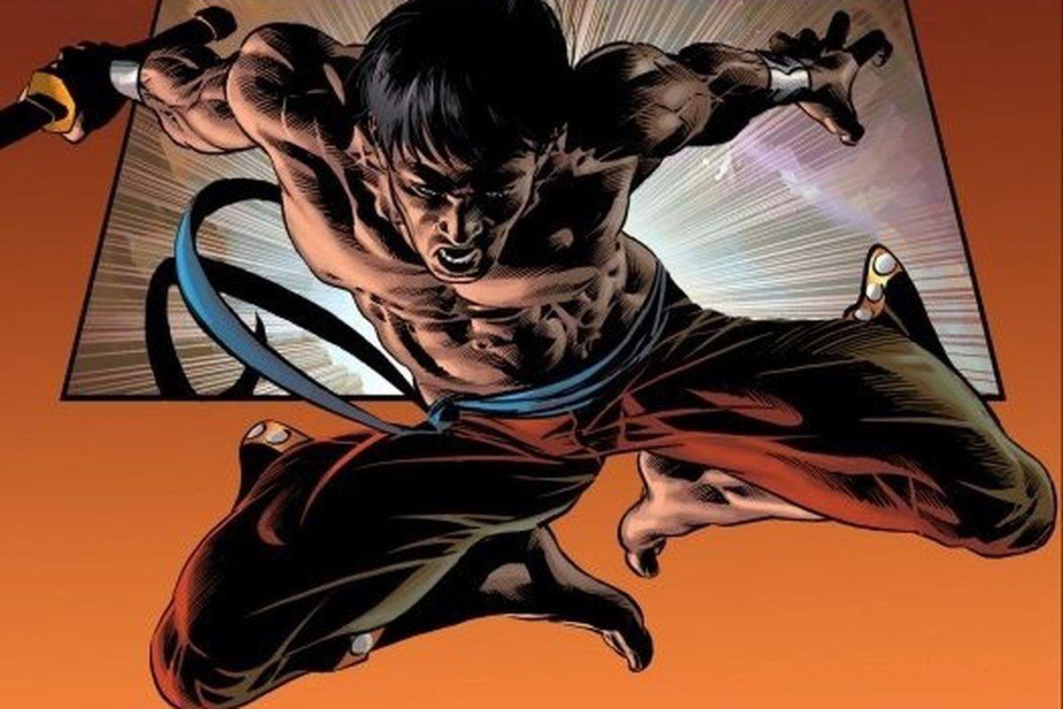 Shang-Chi et la légende des dix anneaux : un acteur de Doctor Strange au casting ?