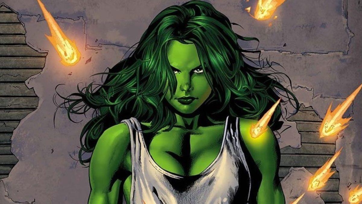 She-Hulk : on sait qui va incarner l'héroïne