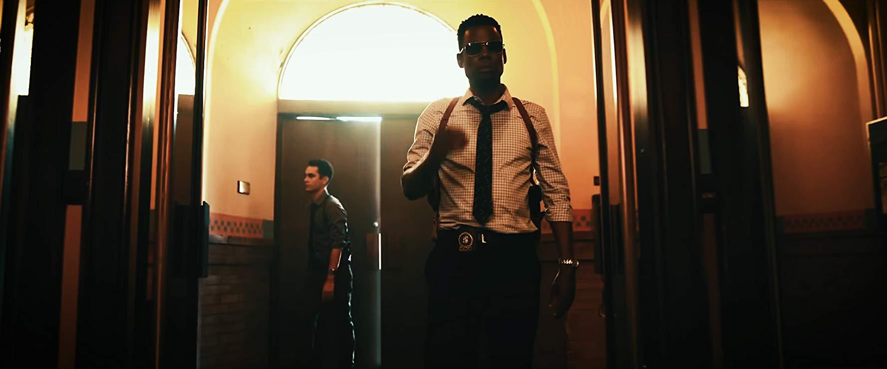 Spiral : le réalisateur promet que son film aura un aspect visuel unique