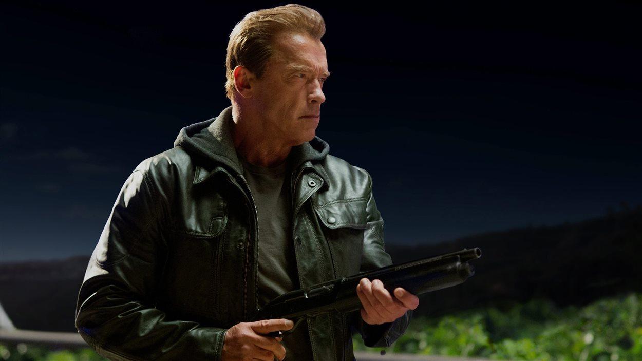 Terminator Genisys jeudi 10 septembre sur CStar : découvrez comment le corps de Schwarzenegger a été remplaçé