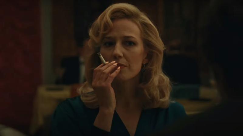 Critique / avis film The Nest : Carrie Coon cheffe d'une famille en rupture